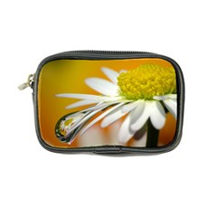 Daisy With Drops Coin Purse