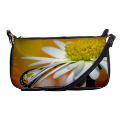 Daisy With Drops Evening Bag