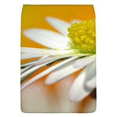 Daisy With Drops Removable Flap Cover (small)