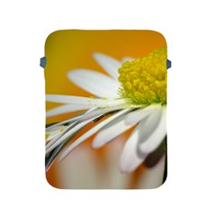 Daisy With Drops Apple iPad 2/3/4 Protective Soft Case