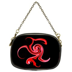 L430 Chain Purse (two Sided)