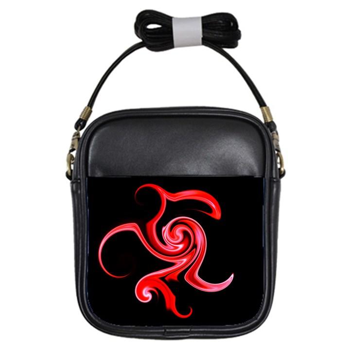 L430 Girl s Sling Bag