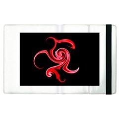 L430 Apple iPad 2 Flip Case