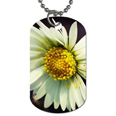 Daisy Dog Tag (Two-sided)