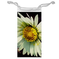 Daisy Jewelry Bag