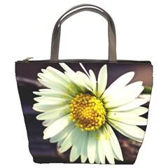 Daisy Bucket Bag