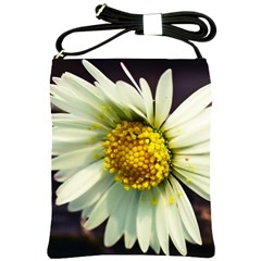 Daisy Shoulder Sling Bag