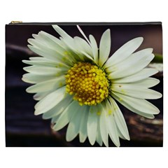 Daisy Cosmetic Bag (XXXL)