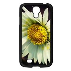 Daisy Samsung Galaxy S4 I9500/ I9505 Case (black)