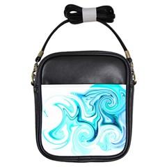 L434 Girl s Sling Bag