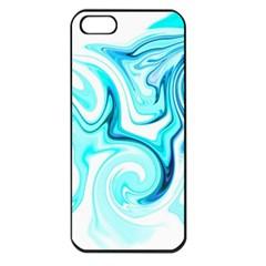 L434 Apple iPhone 5 Seamless Case (Black)
