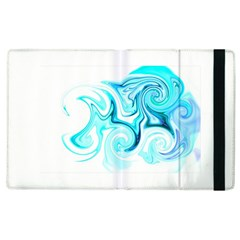 L434 Apple iPad 2 Flip Case