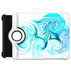 L434 Kindle Fire HD 7  Flip 360 Case