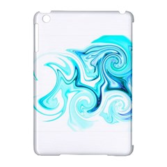 L434 Apple Ipad Mini Hardshell Case (compatible With Smart Cover)