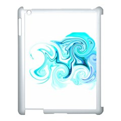 L434 Apple iPad 3/4 Case (White)