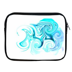 L434 Apple iPad 2/3/4 Zipper Case