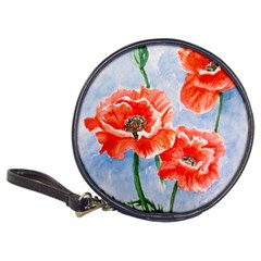 Poppies CD Wallet