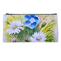 Meadow Flowers Pencil Case