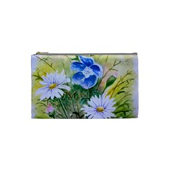 Meadow Flowers Cosmetic Bag (Small)