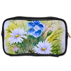 Meadow Flowers Toiletries Bag (One Side)