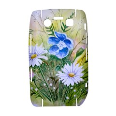 Meadow Flowers BlackBerry Bold 9700 Hardshell Case