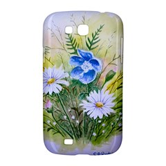 Meadow Flowers Samsung Galaxy Grand GT-I9128 Hardshell Case