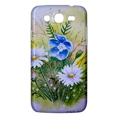 Meadow Flowers Samsung Galaxy Mega 5.8 I9152 Hardshell Case