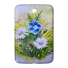 Meadow Flowers Samsung Galaxy Note 8 0 N5100 Hardshell Case