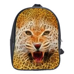66w School Bag (XL)