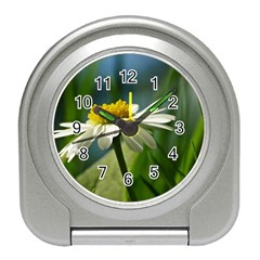 Daisy Desk Alarm Clock