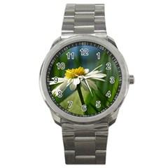 Daisy Sport Metal Watch