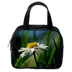 Daisy Classic Handbag (One Side)