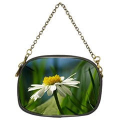 Daisy Chain Purse (Two Sided)