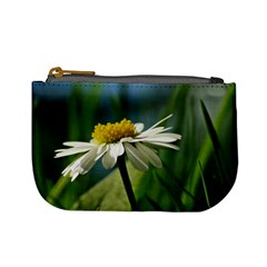 Daisy Coin Change Purse