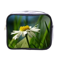 Daisy Mini Travel Toiletry Bag (One Side)