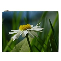 Daisy Cosmetic Bag (XXL)
