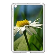 Daisy Apple Ipad Mini Case (white)
