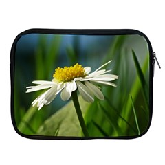 Daisy Apple Ipad 2/3/4 Zipper Case