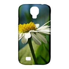 Daisy Samsung Galaxy S4 Classic Hardshell Case (PC+Silicone)