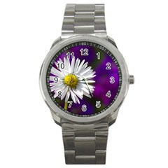 Daisy Sport Metal Watch