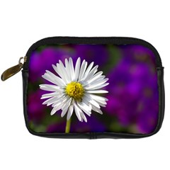 Daisy Digital Camera Leather Case