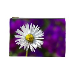 Daisy Cosmetic Bag (Large)