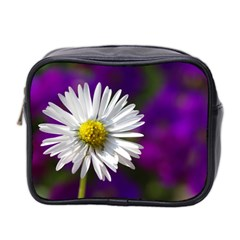 Daisy Mini Travel Toiletry Bag (Two Sides)