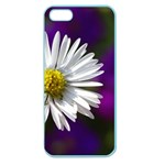 Daisy Apple Seamless iPhone 5 Case (Color) Front