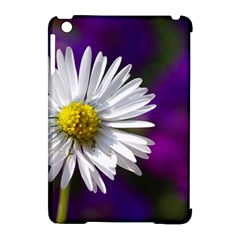 Daisy Apple Ipad Mini Hardshell Case (compatible With Smart Cover)
