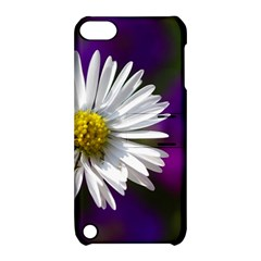 Daisy Apple iPod Touch 5 Hardshell Case with Stand