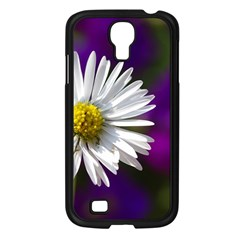 Daisy Samsung Galaxy S4 I9500/ I9505 Case (black)