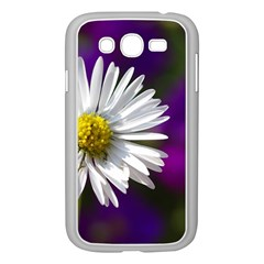Daisy Samsung Galaxy Grand DUOS I9082 Case (White)