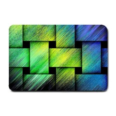 Modern Art Small Door Mat