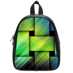 Modern Art School Bag (small)